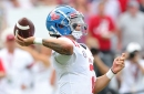 Arkansas, Ole Miss out for a reset