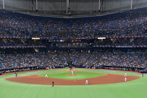 Rays 6, Red Sox 14: Let's pretend this didn't happen