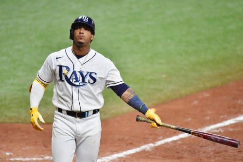 ALDS game 2 Diary: Doesn't get much worse than this