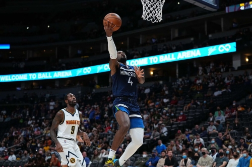 Wolves 114, Nuggets 112 (OT): When the Bones are Good, the Rest Don't Matter