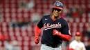 Nationals' Juan Soto named finalist for Hank Aaron Award