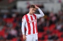 Aston Villa defender on trial, Adam Porter stunner and Tyrese Campbell run out for Stoke City under-23s