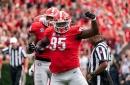 Auburn vs. Georgia 2021: Time, TV listing, betting odds, online streaming