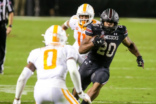 South Carolina at Tennessee: Roundtable Predictions