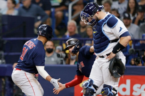 This year's MLB division series have gone pretty much as expected, so far
