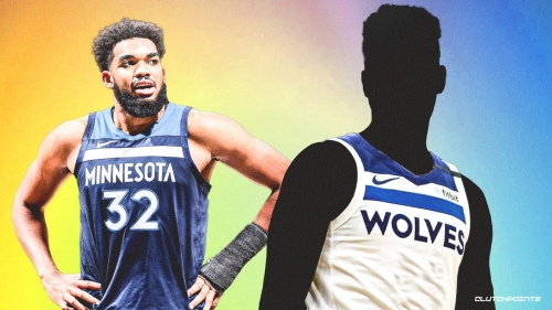 1 pleasant surprise who stood out for Timberwolves during 2021 NBA training camp
