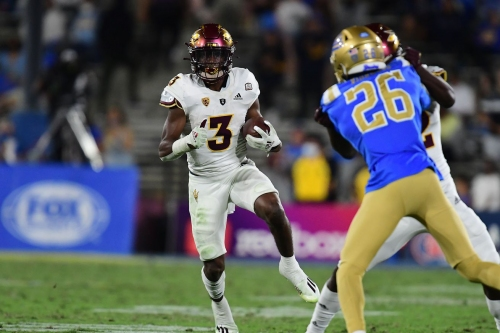 PAC-12 Games to Watch: Week 6