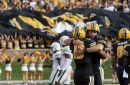 Mizzou holds off North Texas for sloppy homecoming victory