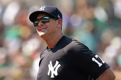 NYY news: Boone could be brought back