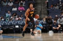 TheHawks turn around a late 10-point deficit behind Cooper's heroics
