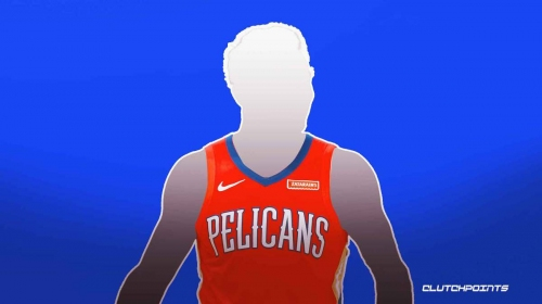1 pleasant surprise who stood out for Pelicans during 2021 NBA training camp