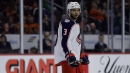 32 Thoughts Podcast: Seth Jones on why nothing clicked for the Blue Jackets last season