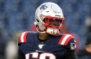 Where will Jamie Collins land on the Chung-Thompkins Scale?