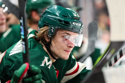 'They will be here someday': Guerin talks prospect trio cut from camp