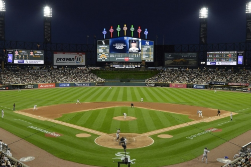 2021 American League Division Series Game 3: Rays vs. Red Sox, Astros vs. White Sox