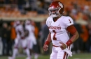 Sooners in the NFL: Jalen Hurts rushes for 2 touchdowns, leads Philadelphia to 21-18 win over Carolina