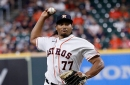 ALDS Game 3 Thread/Preview. October 10, 2021, 7:07 CDT. Astros @ White Sox
