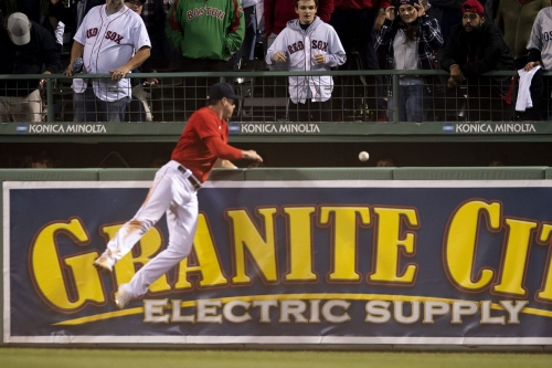 ALDS game 3 Diary: I Watched Over 5 Hours of Baseball for That Ending?