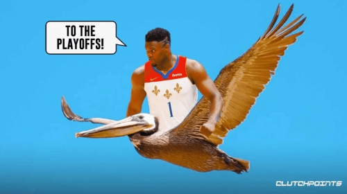 The one thing Zion Williamson needs to get Pelicans to postseason