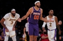 Rapid Recap: Suns dominate Lakers again