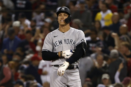 Today on Pinstripe Alley - 10/11/21