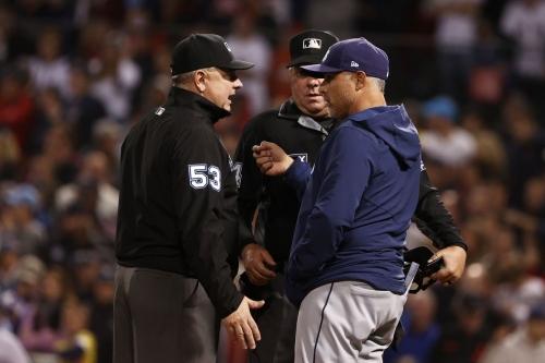 MLB Playoff Roundup: October 10th