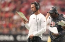 """49ers in Five: Kyle Shanahan says """"nothing has changed"""" at quarterback"""