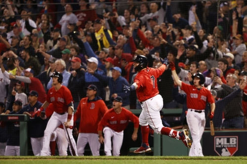 ALDS Game Three Reaction Podcast