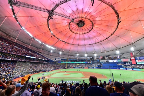 The Tampa Bay Rays 'sister city' plan is still a bad idea