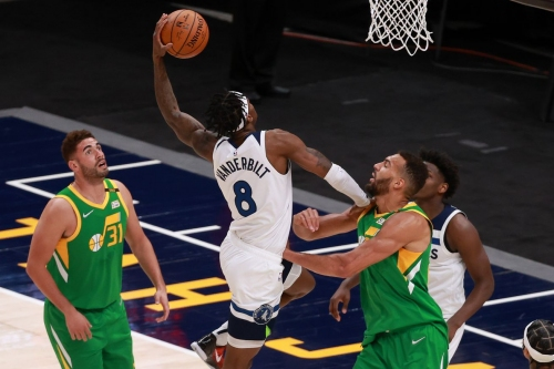 Northwest Division Preview: Timberwolves vs. Jazz