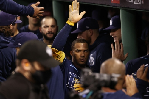 ALDS Game 3 Instant Reaction: DRaysBay Playoff Podcast Series
