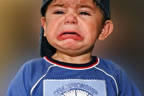 Snake Bytes: 10/11 - Cry babies