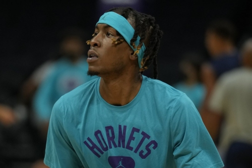 2021-22 Hornets Player Preview: Wes Iwundu