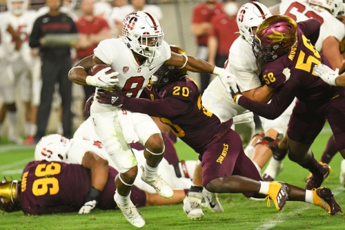ASU Football: The Good, The Bad and The Ugly vs. Stanford