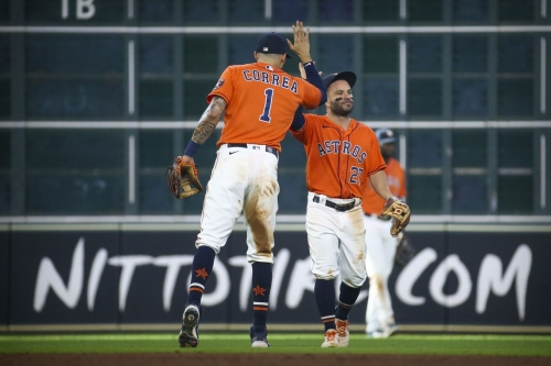 The offensive success of the Astros is what makes them hateworthy