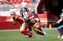 49ers/Cardinals snap counts: Trey Sermon played two snaps on Sunday