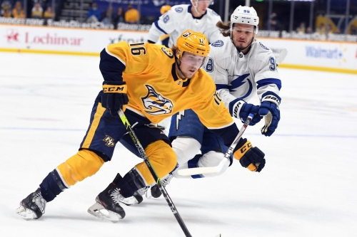 Editorial: The Preds losing Rem Pitlick is a symptom of an organizational problem