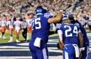 Eli Cox earns weekly SEC honor