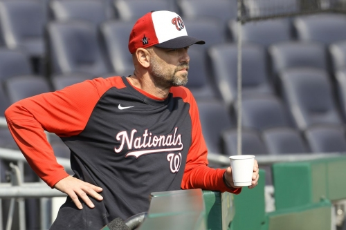 Phillies reportedly hire Kevin Long as hitting coach