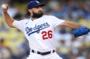 Dodgers News: Tony Gonsolin Not Guaranteed Start Vs. Giants In Game 4 Of NLDS
