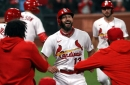 Hochman: If this is goodbye to the Cardinals' Matt Carpenter, St. Louis should say thanks