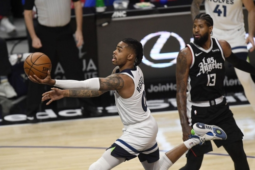 Preseason Game Preview #3: Wolves at Clippers