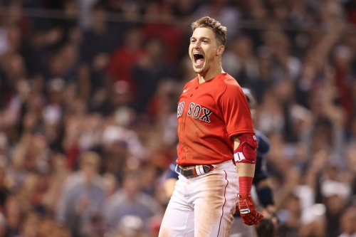 Red Sox 6, Rays 5: ALCS bound