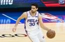 Sixers Bell Ringer: Furkan Korkmaz and Isaiah Joe pace Philadelphia to second preseason win