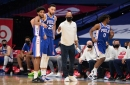 The Gastroenteritis Blues: (84) Ben Simmons is Back in Philly (Boo) and Isaiah Joe is Untouchable