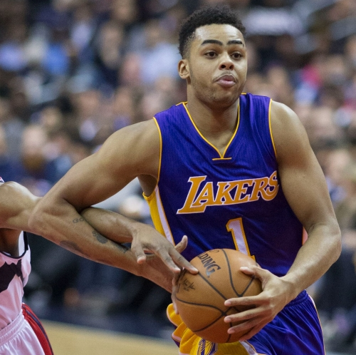 NBA Rumors: Pelicans Could Acquire D'Angelo Russell For Three Players & Draft Pick In Proposed Deal