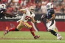 Golden Nuggets: The 49ers defensive front couldn't have played much better versus the Cardinals
