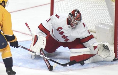 Frederik Andersen, Nazem Kadri, Lou's Islanders — Leafs games you won't want to miss