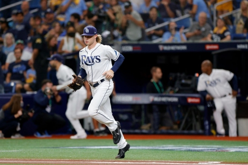 Rays prospects and minor leagues: Wrapping up the season