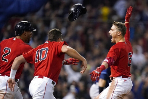 Tipsheet: Red Sox send Rays, Arozarena packing from playoffs